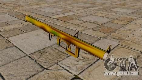 Panzerschreck for GTA 4