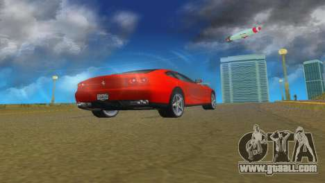 New graphical effects v.2.0 for GTA Vice City eighth screenshot