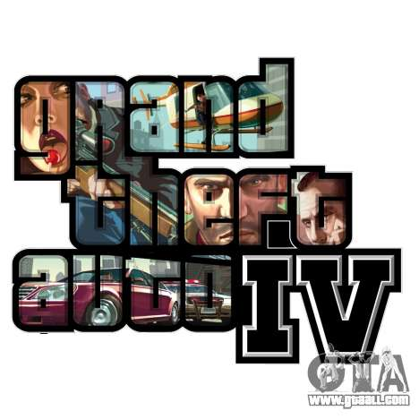 New loading screens for GTA 4 second screenshot
