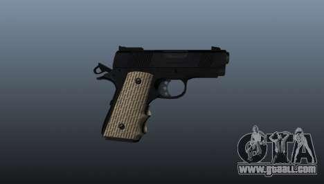 Colt Defender Gun for GTA 4 third screenshot