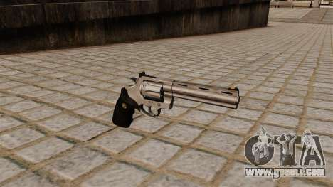 Revolver Colt Anaconda for GTA 4