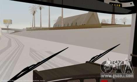 Active dashboard v3.2 Full for GTA San Andreas sixth screenshot