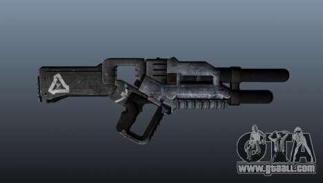 Striker for GTA 4 third screenshot