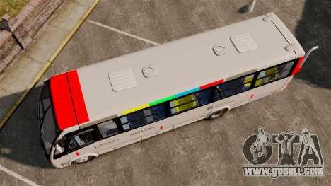 Marcopolo Senior LO-916 BlueTec Euro V for GTA 4 right view