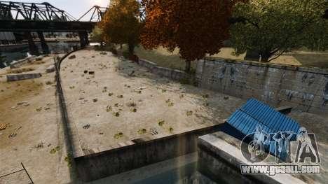 Bohan-Dukes Off Road Track for GTA 4 ninth screenshot