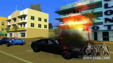 New graphical effects v.2.0 for GTA Vice City third screenshot