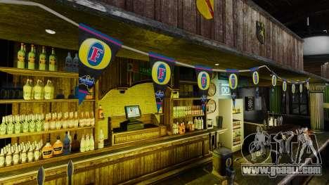 Real beer logos for GTA 4 third screenshot