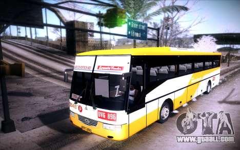 Nissan Diesel UD for GTA San Andreas