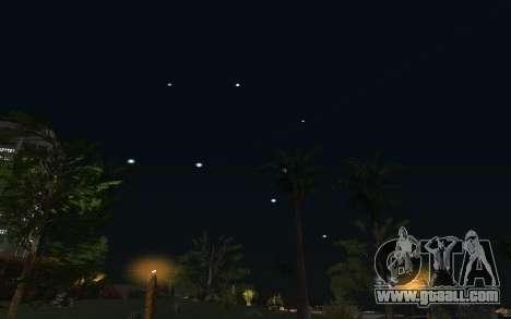 Timecyc v2.0 for GTA San Andreas seventh screenshot