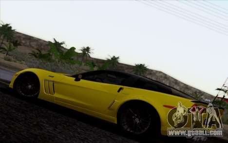 FF SG ULTRA for GTA San Andreas sixth screenshot