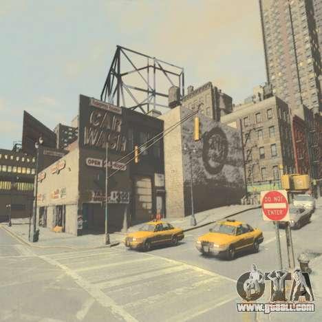 Color boot screen for GTA 4 third screenshot