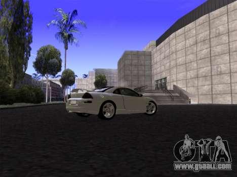 SA_RaptorX v2.0 for weak PC for GTA San Andreas fifth screenshot