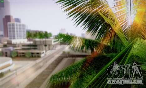 Reflective ENBSeries v1.0 for GTA San Andreas second screenshot