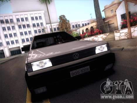 Volkswagen Voyage GL 94 2.0 for GTA San Andreas
