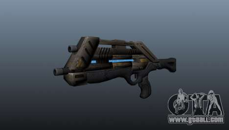 M-15 Vindicator for GTA 4