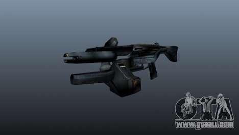 Pulse rifle AR2 Alliance for GTA 4