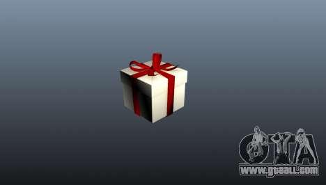 Grenade gift for GTA 4 second screenshot