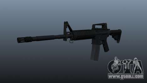 M4 Carbine for GTA 4