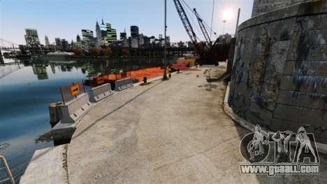 Bohan-Dukes Off Road Track for GTA 4 eighth screenshot