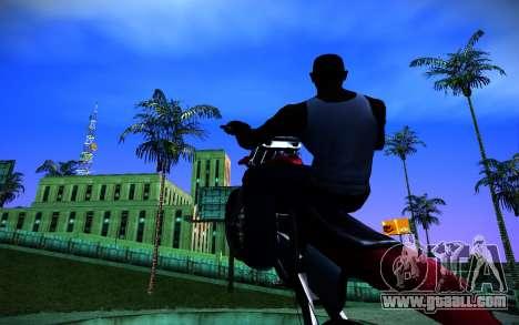 ENBSeries v3 for GTA San Andreas eighth screenshot