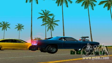 New graphical effects v.2.0 for GTA Vice City eleventh screenshot