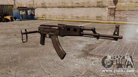 AK-47 v7 for GTA 4