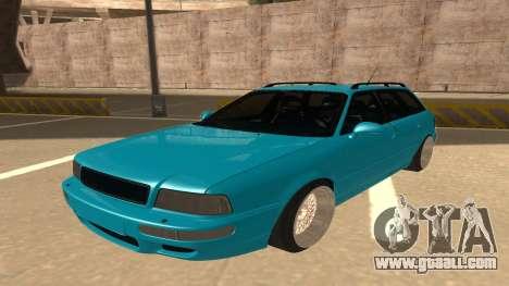 Audi RS2 Avant 1995 for GTA San Andreas