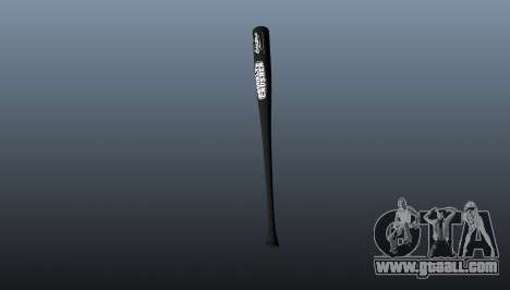 Baseball bat Brooklyn Crusher for GTA 4