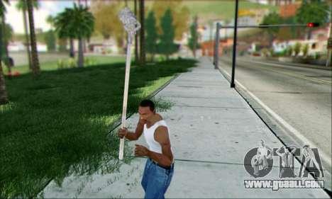 Cultivator for GTA San Andreas third screenshot
