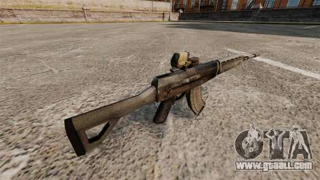 Automatic T3AK for GTA 4 second screenshot