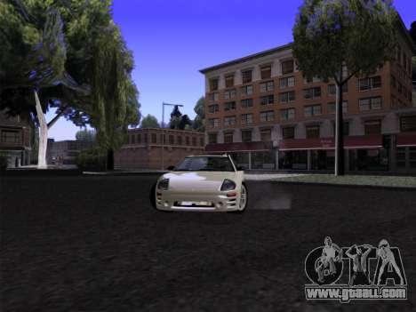 SA_RaptorX v2.0 for weak PC for GTA San Andreas sixth screenshot