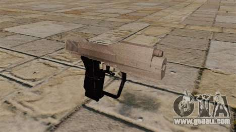 The Halo Magnum for GTA 4
