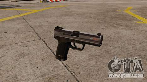 HK USP Pistol for GTA 4