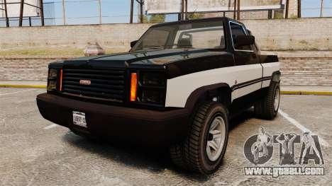 Declasse Rancher 1998 for GTA 4