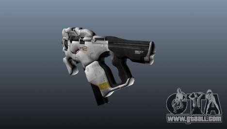 M25 Hornet for GTA 4 second screenshot