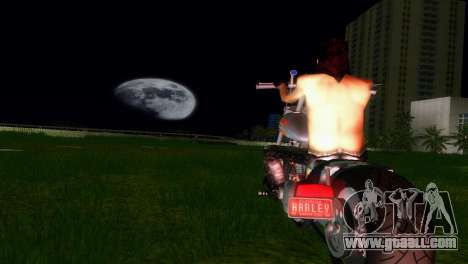New graphical effects v.2.0 for GTA Vice City twelth screenshot