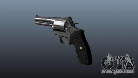 357 Magnum revolver for GTA 4 second screenshot
