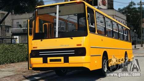Ikarus 260 for GTA 4