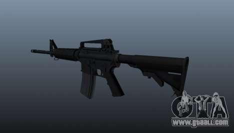 M4 Carbine for GTA 4 second screenshot