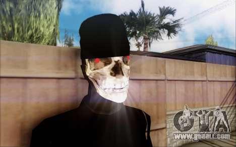 Death for GTA San Andreas second screenshot