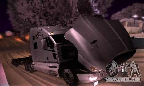 Active dashboard v3.2 Full for GTA San Andreas eighth screenshot