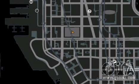 Mega jump for GTA 4 fifth screenshot