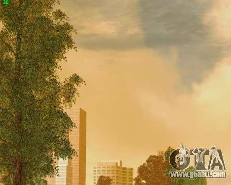 ENB Series for SAMP for GTA San Andreas second screenshot
