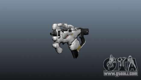 M25 Hornet for GTA 4