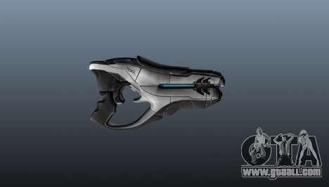 Gun Acolyte for GTA 4 third screenshot
