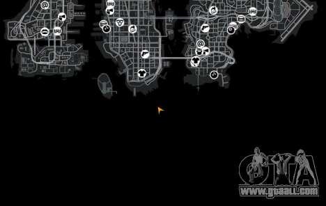 Circuit Spa-Francorchamps Mini for GTA 4 ninth screenshot