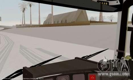 Active dashboard v3.2 Full for GTA San Andreas fifth screenshot