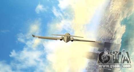 Plain Cam for GTA San Andreas second screenshot