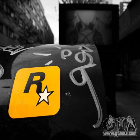 Loading screens Rockstar for GTA 4 seventh screenshot
