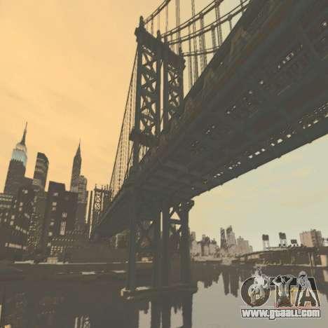 Color boot screen for GTA 4 sixth screenshot